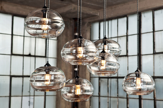 Lighting Fixtures  To never leave your house   a perspective of