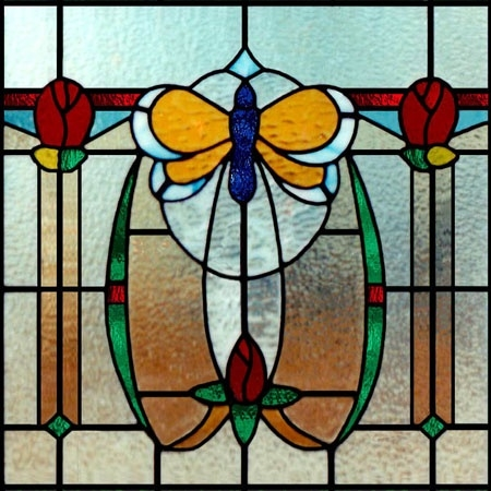 art-nouveau-stained-glass